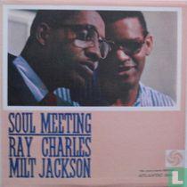 Ray Charles & Milt Jackson Soul Meeting