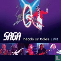 Head Or Tales (live)