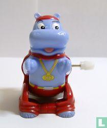 MC Happy Hippo