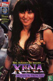 Xena Warrior Princess: Year One