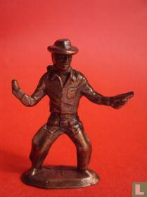 Cowboy (koper)