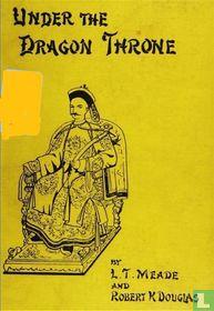 Under the dragon throne