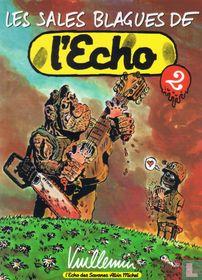 Les sales blagues de l'Echo 2