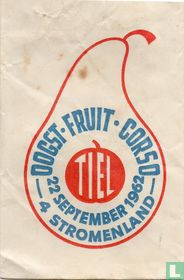 Oogst Fruit Corso