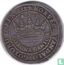 Denemarken 2 kronen 1618