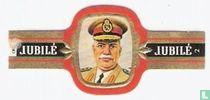 Opperofficier  1968  Egypte