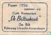 "Café Restaurant ""De Biltsehoek"""
