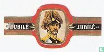 De keizer als maarschalk  1966  Ethiopie