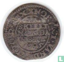 Denemarken 2 skilling 1605