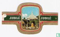 Boeddhistische crematie Laos, hedendaagse kunst