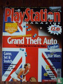 Playstation Pro 35