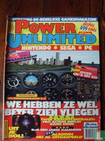 Power Unlimited 1
