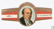 N.Rothschild  spoorweg en mijnindustrie