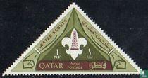 Scouts van Qatar