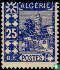 Sidi Abderrahmane moskee kaufen
