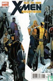 X-Men: Regenesis 1