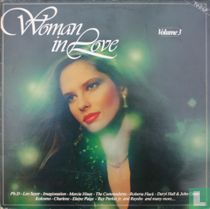 Woman in love Volume 3