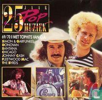 25 Jaar Popmuziek 1969/1970