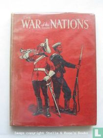 The war of the nations volume I