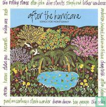 After The Hurricane - Songs For Monserrat