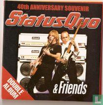 40th Anniversary Souvenir