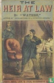 The heir at law and other tales