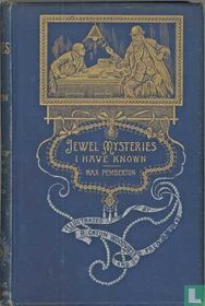 Jewel mysteries I have known