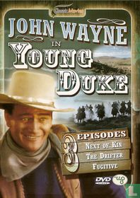 John Wayne in Young Duke (4)