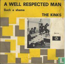 A Well Respected Man