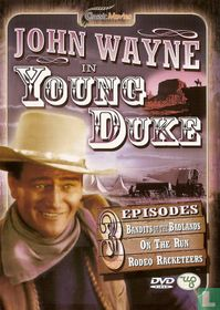 John Wayne in Young Duke (2)