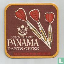 John Player Panama darts offer / Panama Slim Panatellas