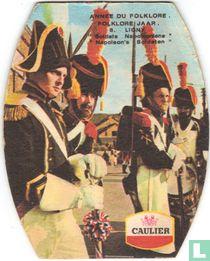 """08. Ligny """"Napoleon's soldaten"""""""