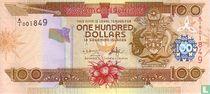 Salomonseilanden 100 Dollars