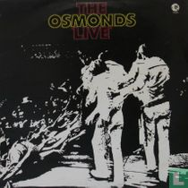 "The Osmonds ""Live"""