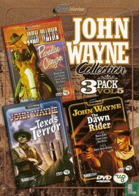 John Wayne Collection, 3 pack, vol 5