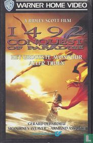 1492 Conquest of Paradise