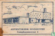 Adventskerk Eindhoven
