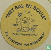 Met Bal en Boule - 85 jaar Kampong