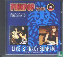 Pinkpop 2000 Presents Live & Tracey Bonham