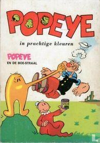 Popeye en de boestraal