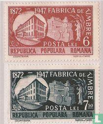1948 Staatsdrukkerij (ROE 196)