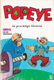 Popeye en de spionnen