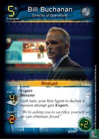 Bill Buchanan - Director of Operations