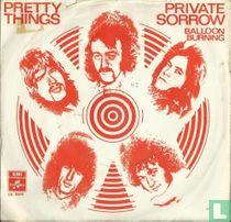 Private Sorrow (A Phase in the Life of S. F. Sorrow)