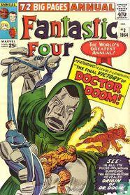 Fantastic Four: annual