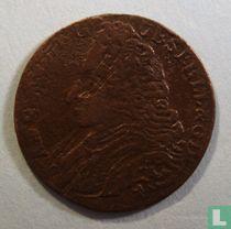 Namur liard 1713