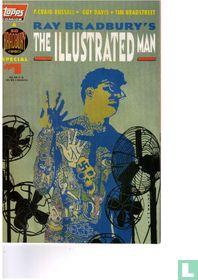 Ray Bradbury's the Illustrated Man