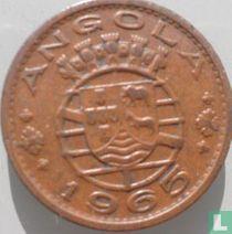 Angola 1 escudo 1965