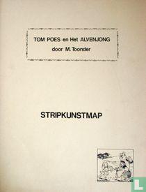 Tom Poes en het Alvenjong