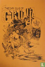 The dark suns of Gruaga